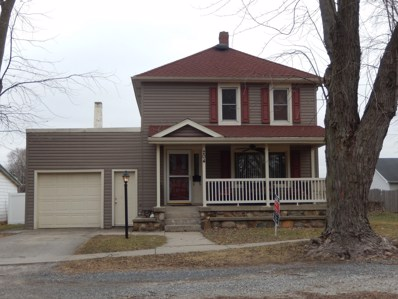 204 E 6th Street, Momence, IL 60954 - MLS#: 10075208