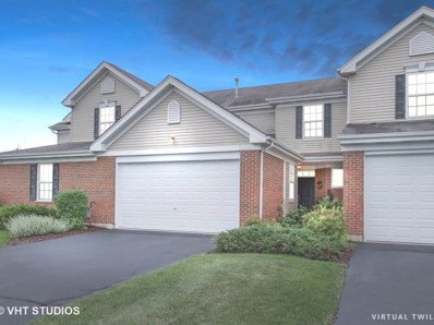 5905 Dublin Court UNIT 30-2, Mchenry, IL 60050 - #: 10075210