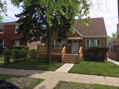 7305 S Fairfield Avenue, Chicago, IL 60629 - MLS#: 10075211