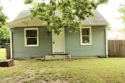 321 Sawyer Road, Rockford, IL 61109 - #: 10075214