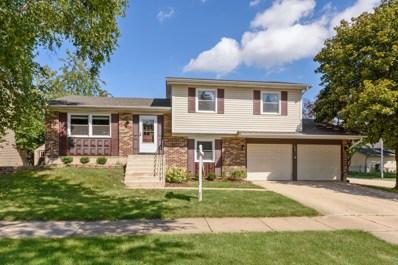 1650 Westbury Drive, Hoffman Estates, IL 60192 - MLS#: 10075217