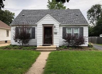 626 Merrill Avenue, Loves Park, IL 61111 - MLS#: 10075223
