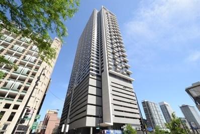 235 W Van Buren Street UNIT 3908, Chicago, IL 60607 - MLS#: 10075225