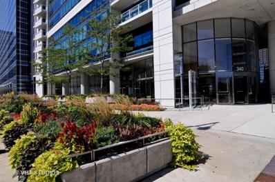 340 E RANDOLPH Street UNIT 3702, Chicago, IL 60601 - #: 10075244
