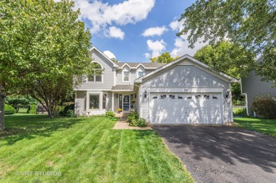 10 Camden Court, Cary, IL 60013 - #: 10075245