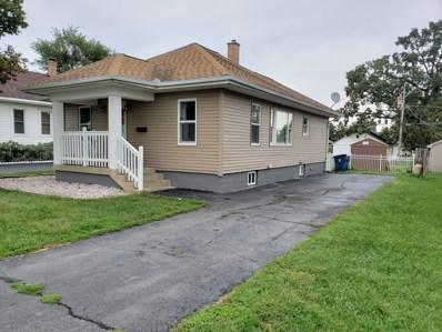 1902 N Center Street, Crest Hill, IL 60403 - #: 10075258