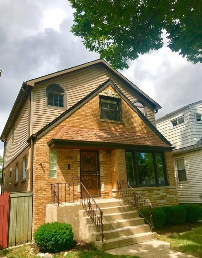 5218 N Nashville Avenue, Chicago, IL 60656 - #: 10075263