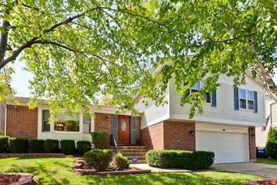 1108 Revere Place, Vernon Hills, IL 60061 - MLS#: 10075283
