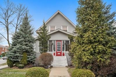 6600 34th Street, Berwyn, IL 60402 - MLS#: 10075310