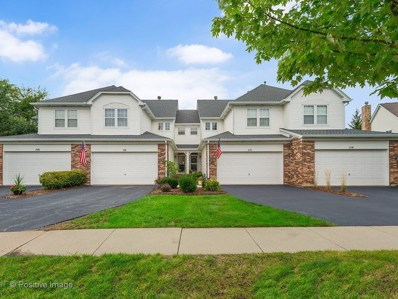 110 Woodview Court, Glen Ellyn, IL 60137 - #: 10075339