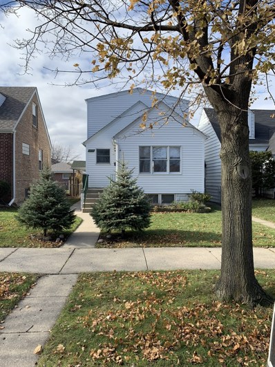 3450 N Ottawa Avenue, Chicago, IL 60634 - MLS#: 10075357