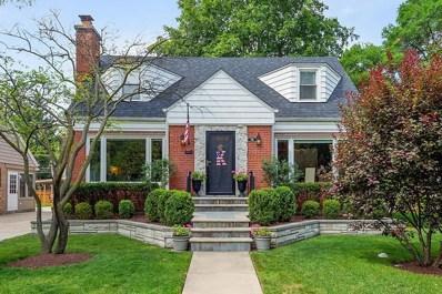 738 S Catherine Avenue, La Grange, IL 60525 - MLS#: 10075370