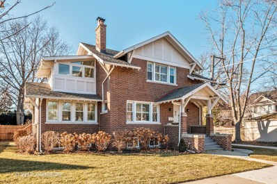 915 11th Street, Wilmette, IL 60091 - MLS#: 10075372
