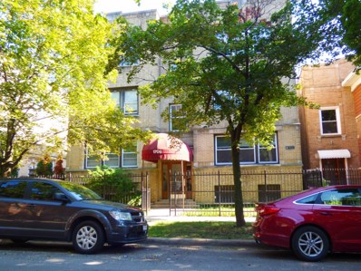 1709 W Wallen Avenue UNIT 3I, Chicago, IL 60626 - #: 10075373