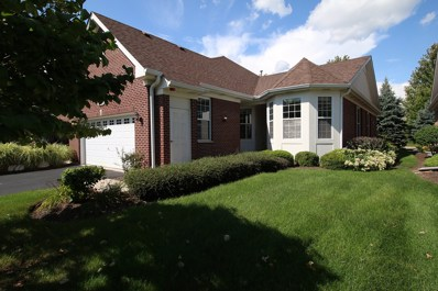 2897 Bond Circle, Naperville, IL 60563 - MLS#: 10075389