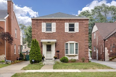 9153 S Oakley Avenue, Chicago, IL 60643 - #: 10075390