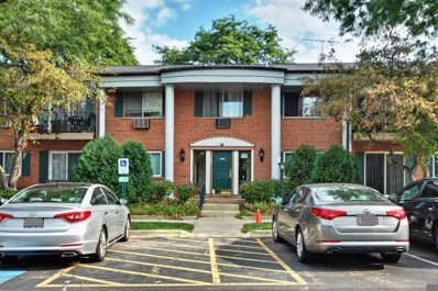 702 E ALGONQUIN Road UNIT 107, Arlington Heights, IL 60005 - #: 10075411
