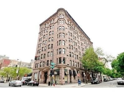 2800 N Pine Grove Avenue UNIT 4I, Chicago, IL 60657 - #: 10075422