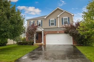 5959 Chatham Drive, Hoffman Estates, IL 60192 - #: 10075451