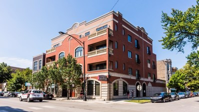 852 N DAMEN Avenue UNIT 4, Chicago, IL 60622 - #: 10075453