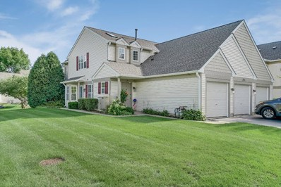 2511 Sheehan Drive UNIT 204, Naperville, IL 60564 - MLS#: 10075471