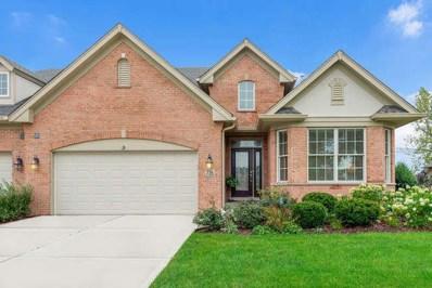 735 Woodglen Lane, Lemont, IL 60439 - MLS#: 10075474