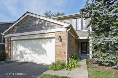 1211 Flamingo Parkway UNIT 1211, Libertyville, IL 60048 - #: 10075476