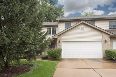 1017 Claremont Drive, Downers Grove, IL 60516 - MLS#: 10075477