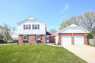 621 Essington Lane, Buffalo Grove, IL 60089 - MLS#: 10075480