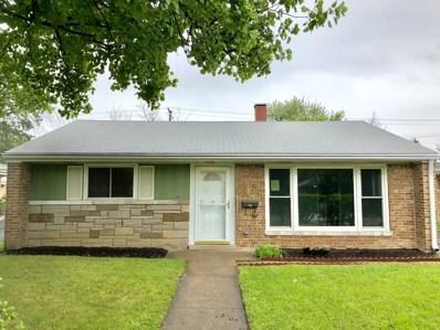 17111 Greenbay Avenue, Lansing, IL 60438 - MLS#: 10075483