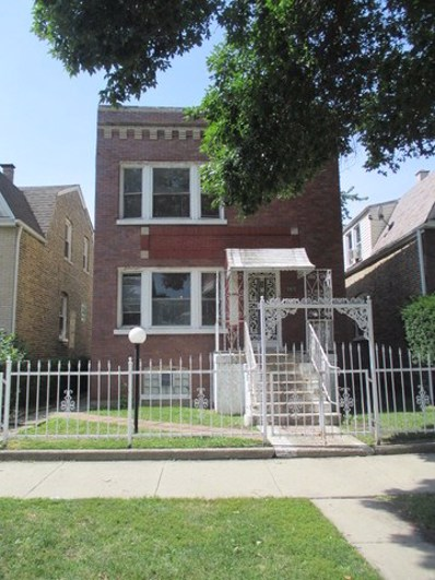1012 N Drake Avenue, Chicago, IL 60651 - MLS#: 10075488