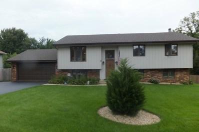 3527 Lookout Drive, Rockford, IL 61109 - MLS#: 10075532