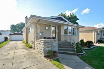 10424 Laporte Avenue, Oak Lawn, IL 60453 - MLS#: 10075534