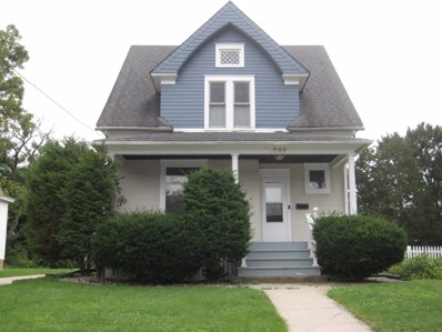 649 South Street, Elgin, IL 60123 - MLS#: 10075538