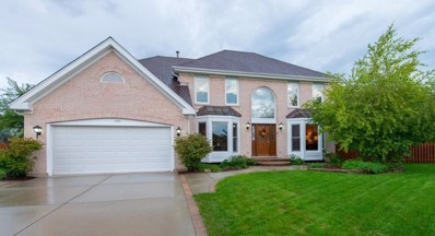 1375 Michelle Circle, Schaumburg, IL 60173 - #: 10075543