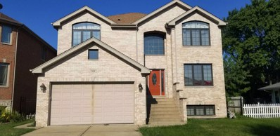 8116 Mulligan Avenue, Burbank, IL 60459 - MLS#: 10075544