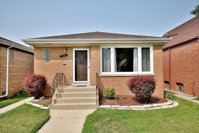 3622 N Oconto Avenue, Chicago, IL 60634 - #: 10075548