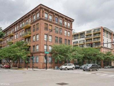 1910 S INDIANA Avenue UNIT 418, Chicago, IL 60616 - #: 10075552