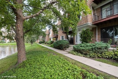 4184 Cove Lane UNIT F, Glenview, IL 60025 - #: 10075586