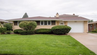 350 Ambleside Road, Des Plaines, IL 60016 - MLS#: 10075592