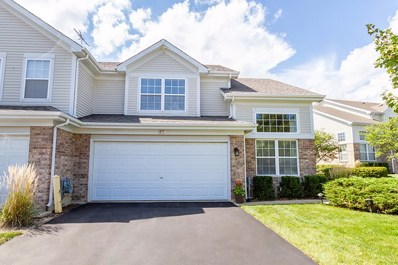 1577 Tuppeny Court, Roselle, IL 60172 - #: 10075596