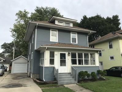 934 5th Street, Aurora, IL 60505 - MLS#: 10075632
