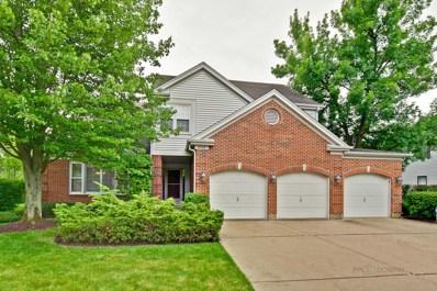 2938 Whispering Oaks Drive, Buffalo Grove, IL 60089 - MLS#: 10075655