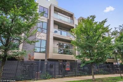 1305 W Diversey Parkway UNIT 1, Chicago, IL 60614 - #: 10075675