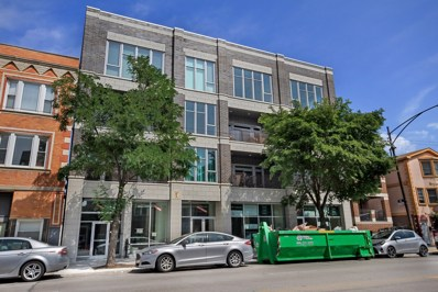 2618 W Fullerton Avenue UNIT 4C, Chicago, IL 60647 - MLS#: 10075682