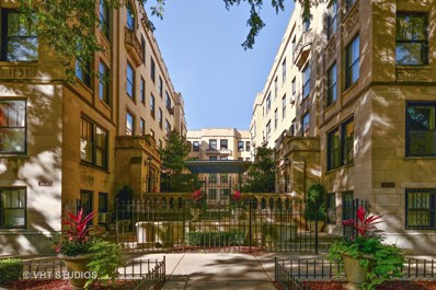 3602 N Pine Grove Avenue UNIT 2C, Chicago, IL 60613 - MLS#: 10075707