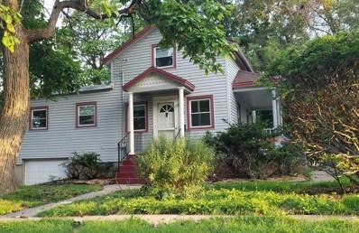 440 Center Street, Woodstock, IL 60098 - MLS#: 10075715