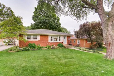 503 Kipling Court, Wheaton, IL 60187 - MLS#: 10075716