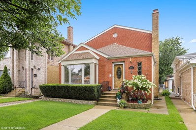 6344 N Tripp Avenue, Chicago, IL 60646 - MLS#: 10075732
