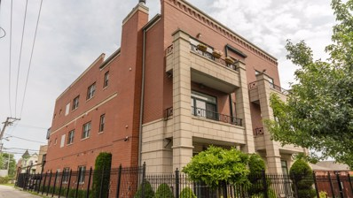 516 E 42nd Street UNIT 1W, Chicago, IL 60653 - MLS#: 10075780